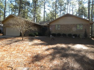 Pinehurst Home for Sale